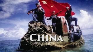 China Maritime Build-up - Trailer