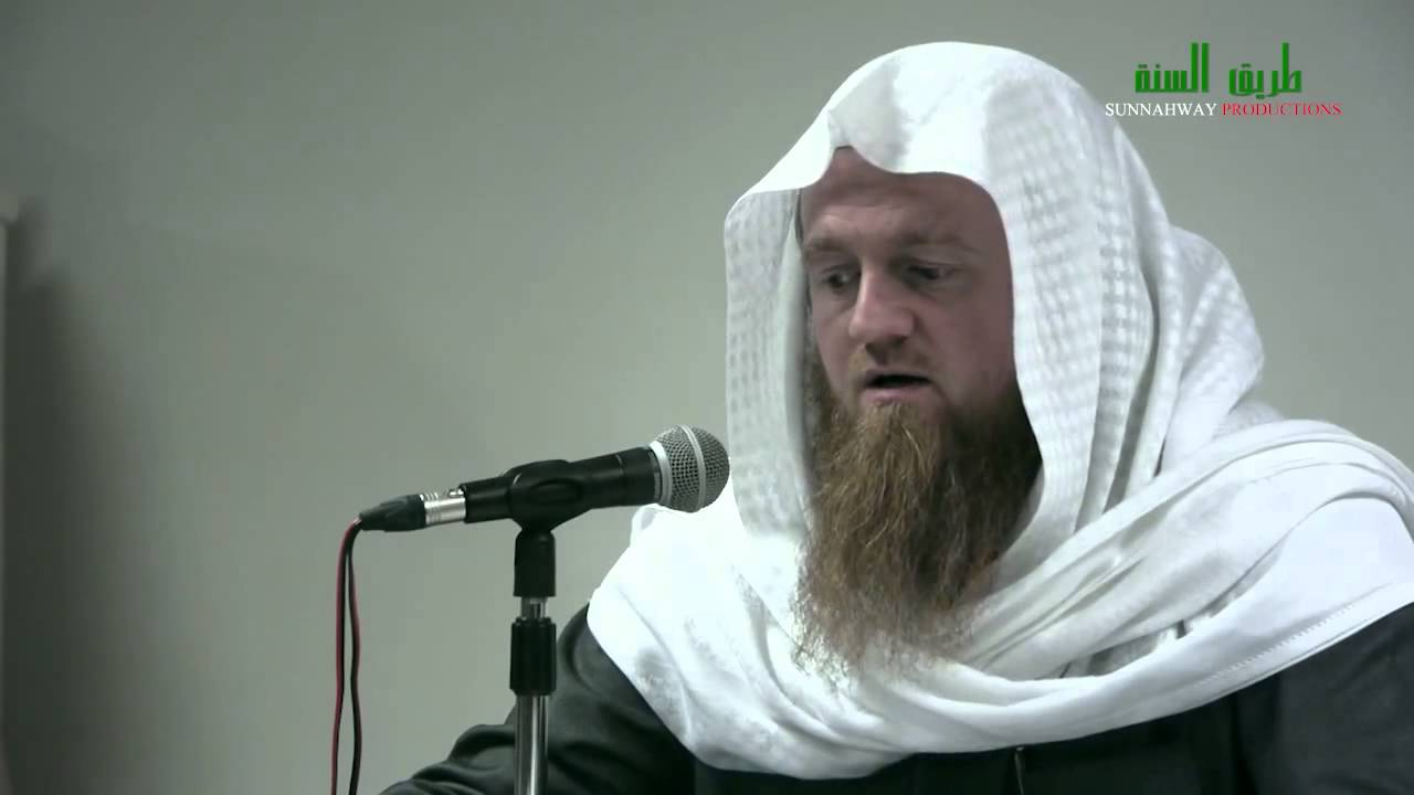 Tafsir Lesson 6. INTRO TO AL BAQARAH   IMAM WASIM KEMPSON