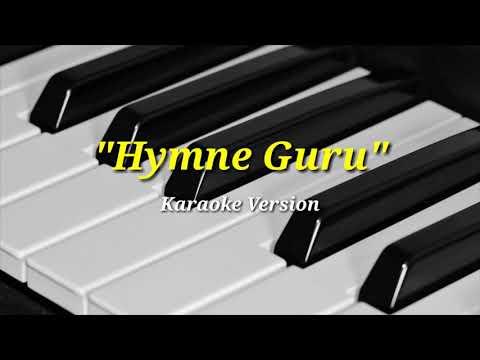 Hymne Guru - Karaoke Version