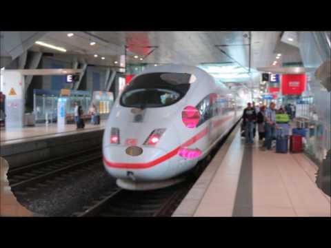 Ausflug zum Flughafen Frankfurt 27.07.2017