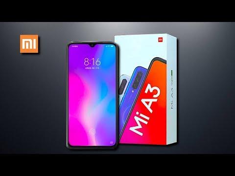 Xiaomi Mi A3 - The New Budget King?