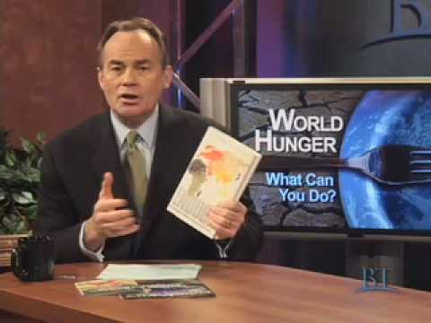 World Hunger: What Can You Do?