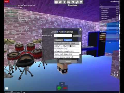 Roblox Pizza Place Music Codes Part 2 Youtube