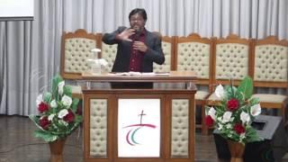 A Verdade do Evangelho - Rev  Vaney de M  Silva