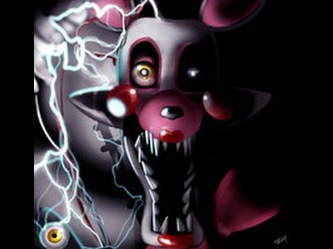 Five Nights At Freddy S 2 Informaci 243 N Sobre Quot El Mangle