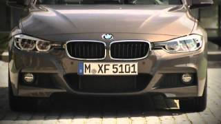 BMW 340 i & 330d : nouvelle génération de moteurs