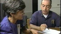 Nursing homes: Hazards & solution
