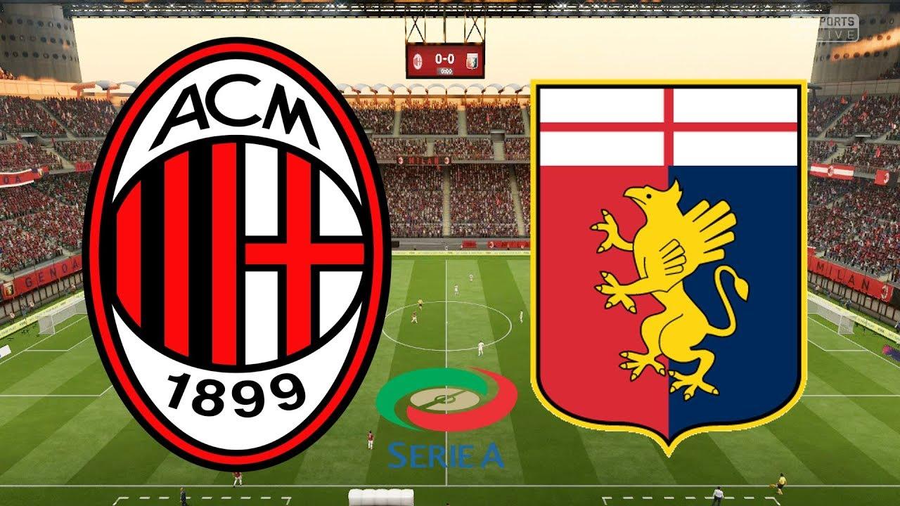 Kabar Terbaru AC Milan Jelang Musim 2018-2019