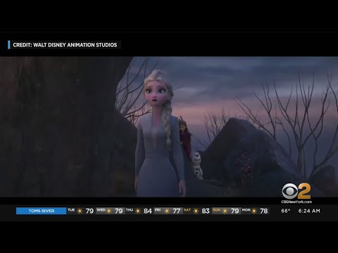'Frozen 2' Trailer Drops Mp3