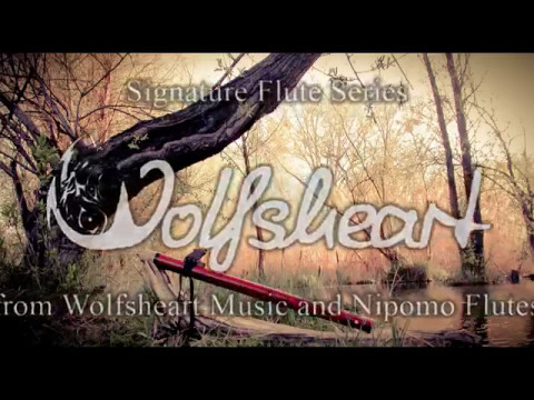 Wolfsheart Signature Flute