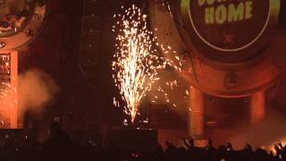 Decibel outdoor: the festival 2015 official mainstage showmovie