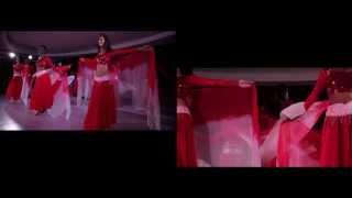 BANJARA SCHOOL OF DANCE - SAWWAH I - JASHN-E-BANJARA