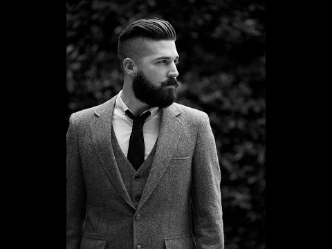 best hairstyles for men 2015