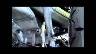 BMW Service - K100, K1, K1100 Clutch Adjustment Procedure