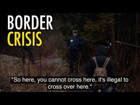 """Canadian officials (and """"Syrian refugees"""") ignore our laws"""