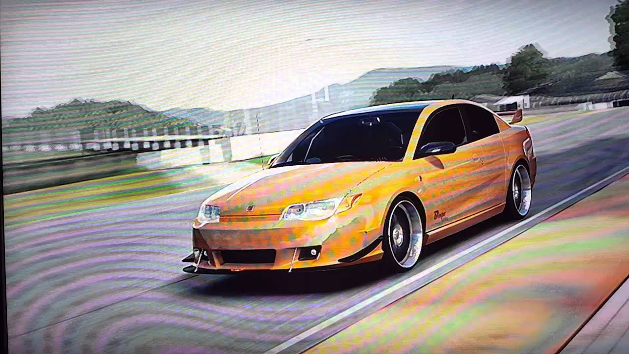 Forza 4 saturn ion red line 2006 530 ps youtube forza 4 saturn ion red line 2006 530 ps vanachro Images