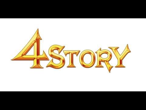4Story gameplay 2 – LGC
