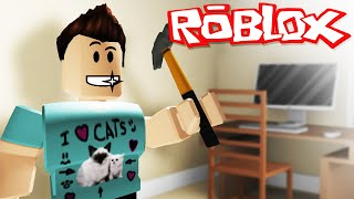 Roblox Adventures / The Plaza / Building My New Condo and Go Karting!
