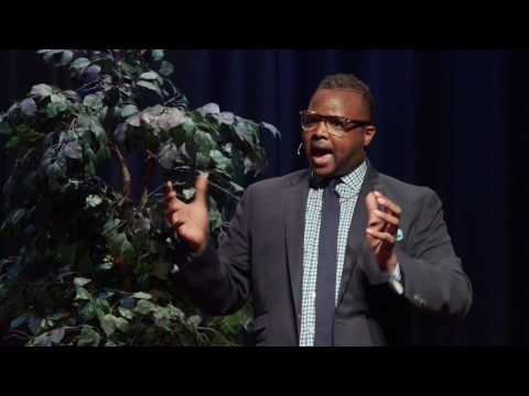 The 21st Century Economy Requires Hustle | Jeffery Wallace | TEDxCrenshaw
