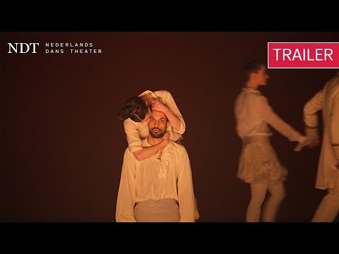Clowns - Hofesh Shechter - NDT 1 Separate Ways