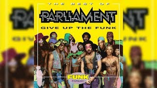 Скачать Parliament Give Up The Funk Tear The Roof Off The Sucker