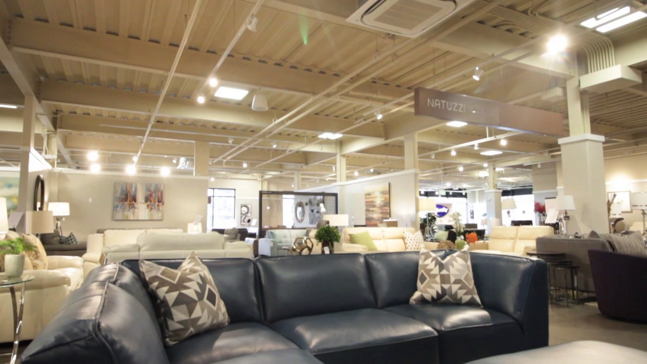 Homeworld Furniture Hawaii Ellie Sectional Youtube