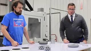 Segment 1 - Drivetrain components and Wheels