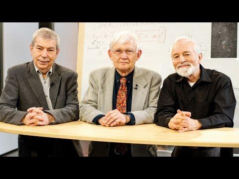 Nachgefragt: Schöpfung und Quantenphysik (mit Prof. Dr. Bosch und Prof. Dr. Münzenberg)