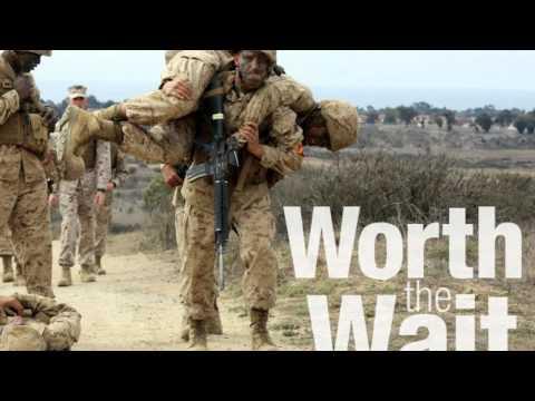 Marines Recruiting
