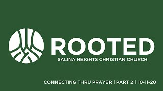 Rooted Introduction Part 2