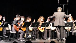 Download Freedom High School Artist Guitar Ensemble: