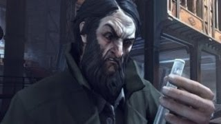 """Dishonored """"L"""