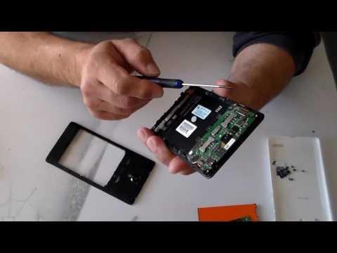 How to repair volyme control in XIAOMI REDMI NOTE greek .