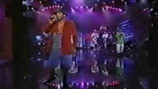 LL Cool J Around The Way Girl  The Arsenio Hall Show