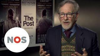 """Spielberg: """"Huidige regering VS zaait bewust verwarring en chaos"""""""