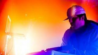 PRETTY LIGHTS - FINALLY MOVING (LIVE VERSION) SHAMBHALA 2012
