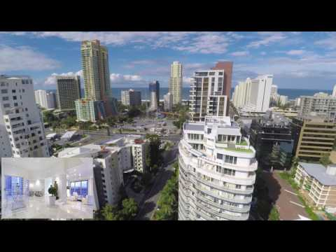 the penthouse mayfair surfers paradise short video