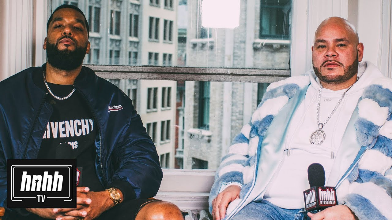 fat joe dre on pick it up beefing with jay z to working with
