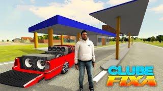 SAIU! Clube Fixa - Nova Atualização (Casa Brasileira e Som Automotivo)