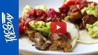 Taco Tuesday: Slow Cooker Carnitas Tacos