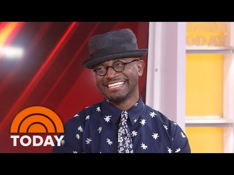 Taye Diggs Talks About His New Thriller 'Til Death Do Us Part'  TODAY