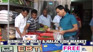 BISMILLAH- LIVE FISH & POULTRY 2014 TVC