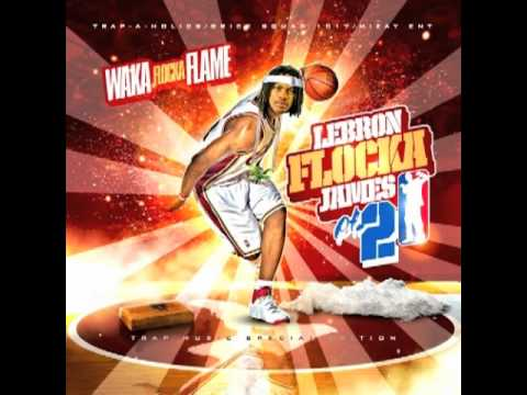 Waka Flocka Flame  To Da Max Feat Sean Teezy, Travis Porter, Kid & Roscoe Dash