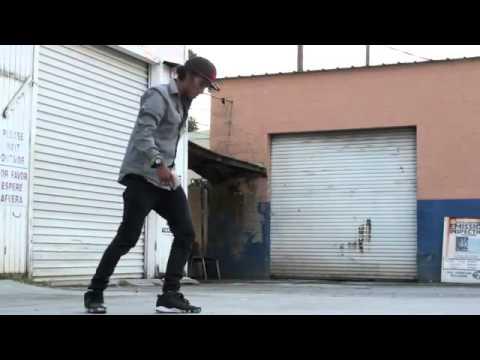 NEED YOUR HEART  DANCE  (zero gravity)