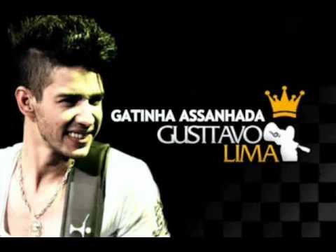 Gusttavo Lima - Gatinha Assanhada | OFICIAL DVD 2012