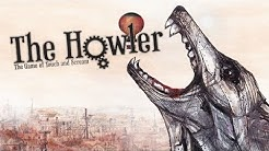 The Howler - A GAME ABOUT YELLING!