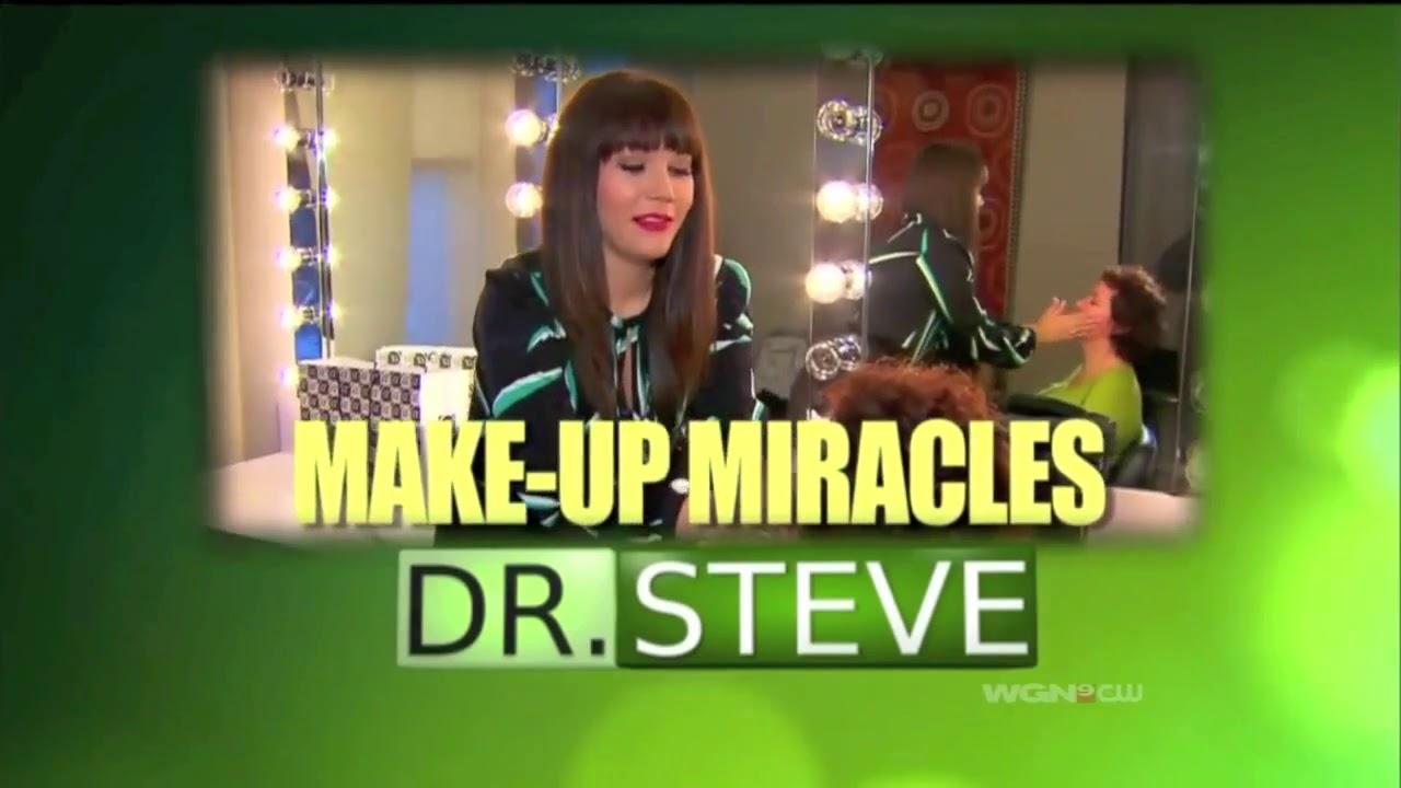 dr steve salvatore show brianna of makeupminutes com dr steve salvatore show brianna of makeupminutes com