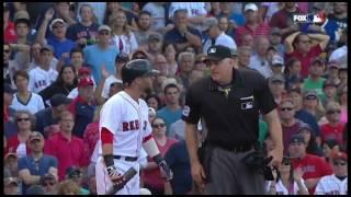Red Sox vs Yankees 9/17/16