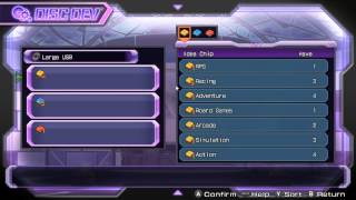 Hyperdimension Neptunia Re Birth 1 guide/tip Disk
