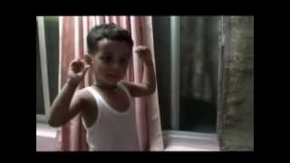 Chal Re Bhoplya Tunuk Tunuk - Sarthak Patil.....very cute